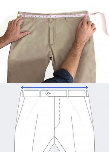Pants Waistimage