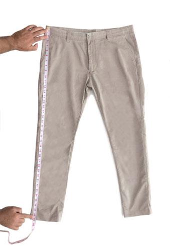 Pants Lengthimage