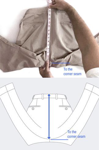 Crotch Backimage