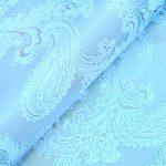Paisley Light Blue