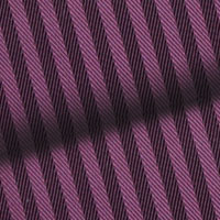 Purple Herringbone Stripe