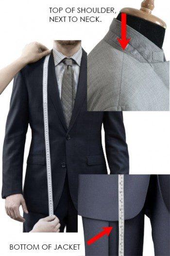 Jacket Length image